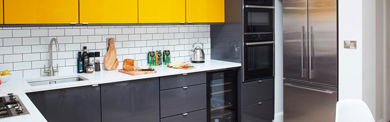 Vai reformar a cozinha? Confira as tendências!