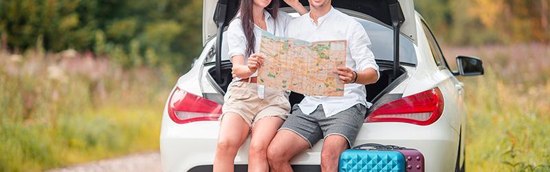 5 lugares para conhecer no verão