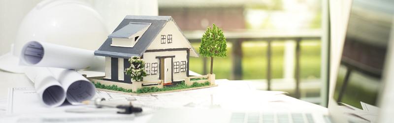 5 coisas que você precisa saber para construir uma casa