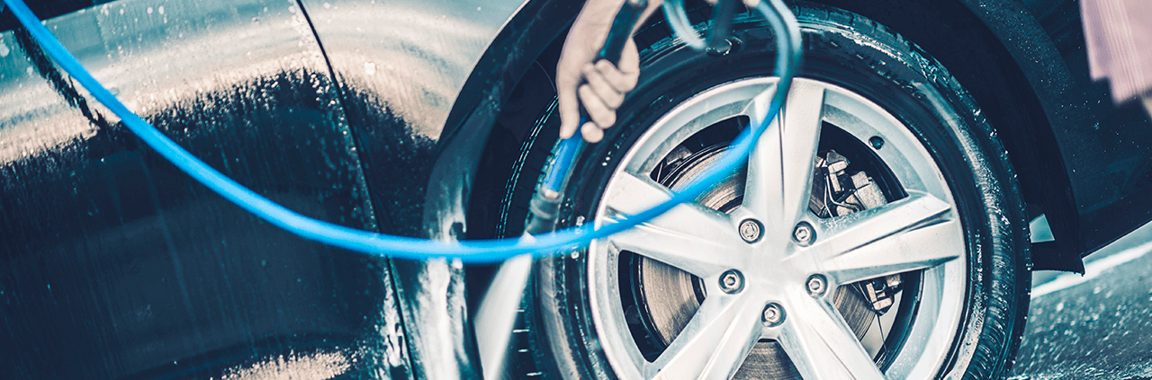 Saiba a importância da higienização automotiva