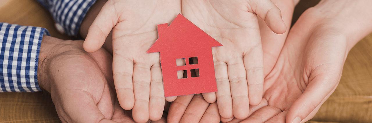 Imóveis usados têm garantia no consórcio?