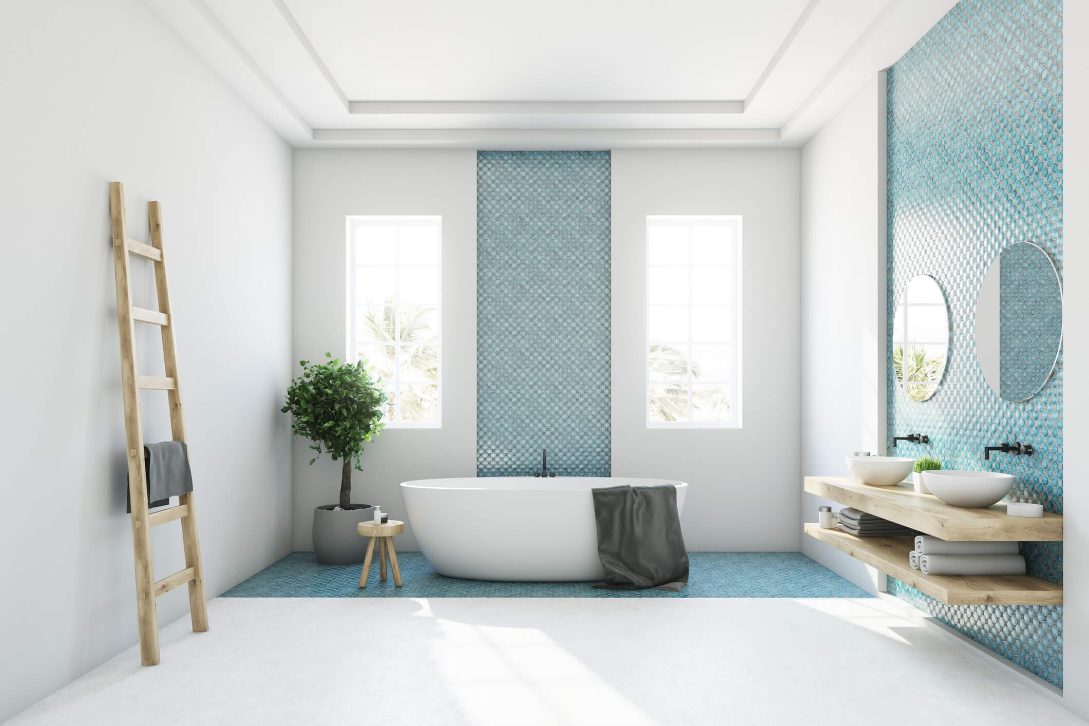 Reforma de banheiro: 3 dicas para fazer sem muita bagunça!