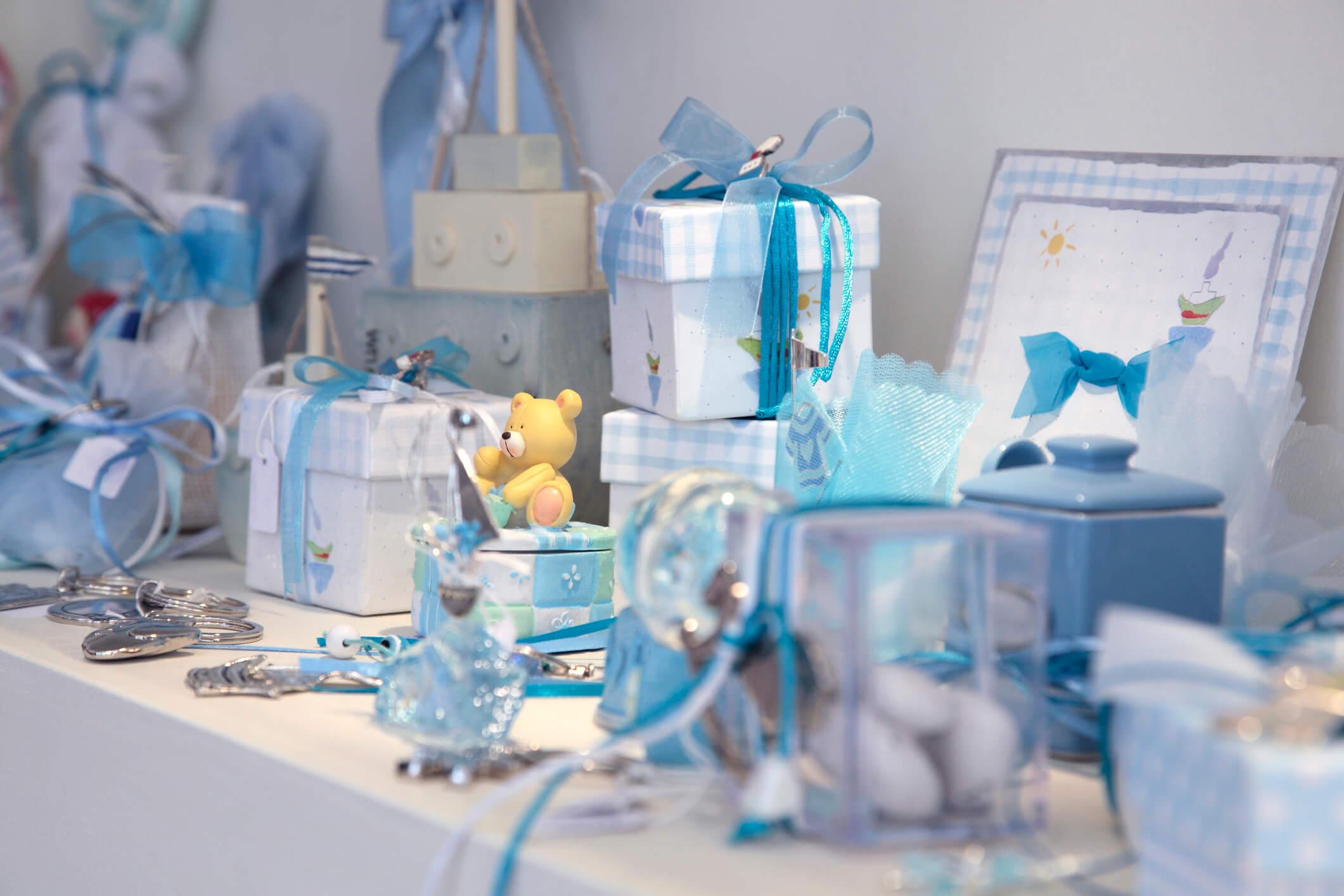 Chá de bebê: aprenda como organizar de forma eficiente