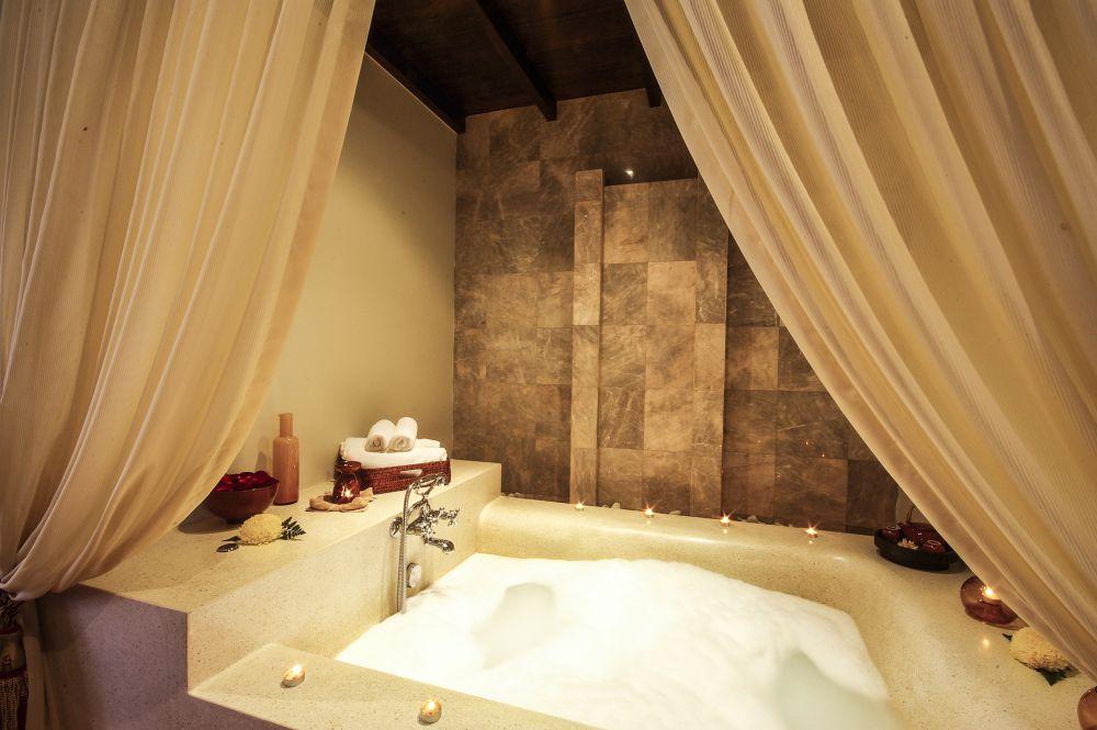 Saiba quais são as vantagens de ter um spa em casa
