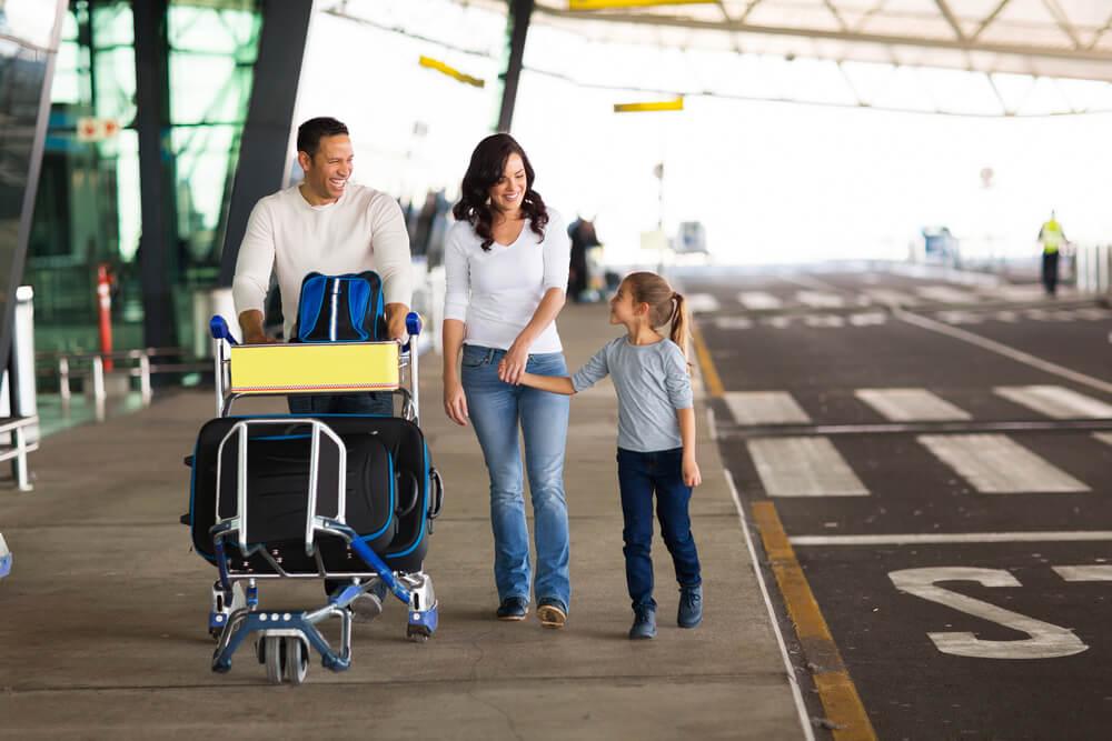 Conheça 4 destinos incríveis para passar férias em família