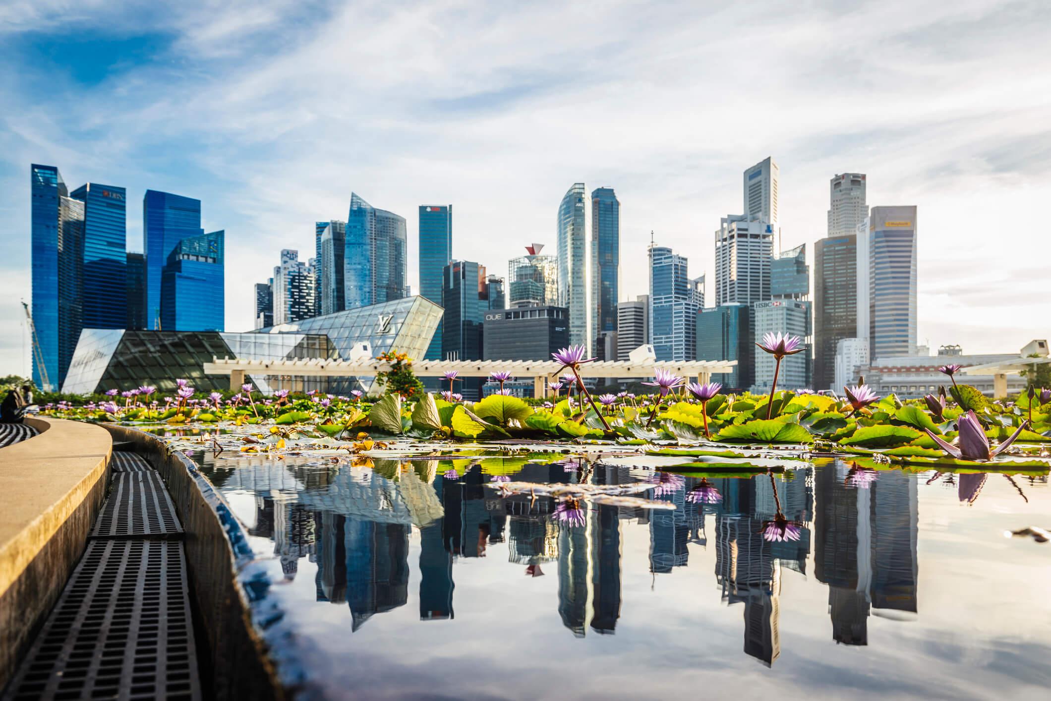 Por que viajar para Cingapura? Entenda aqui os motivos!