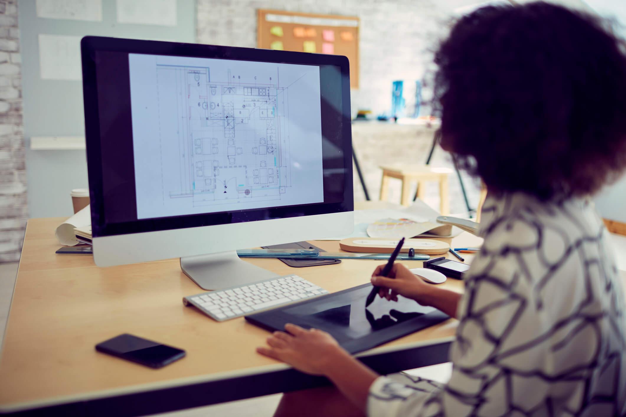 Curso de arquitetura: saiba mais sobre o curso e o mercado de trabalho