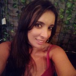 Elaine Cristina Vicente