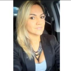 Liziani Sanches Pedro