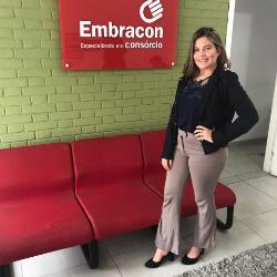 Camila De Souza Rocha
