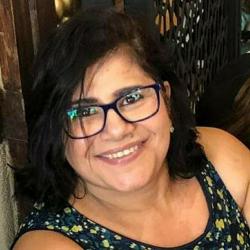 Maria Da Paz Araujo Oliveira Gomes