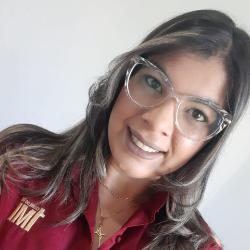 Patricia de Jesus Pereira