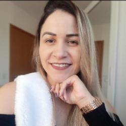 Cintia Silva Alves Dos Santos