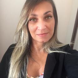 Vanessa Ferreira Rocha