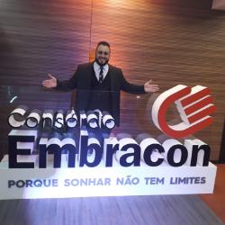 Wilson Guerreiro De Campos Junior