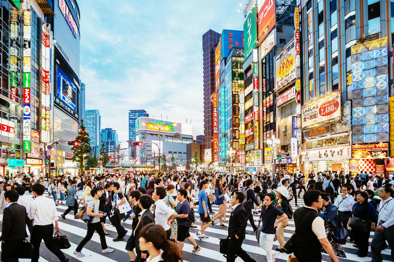 O que você precisa saber antes de viajar para Tóquio
