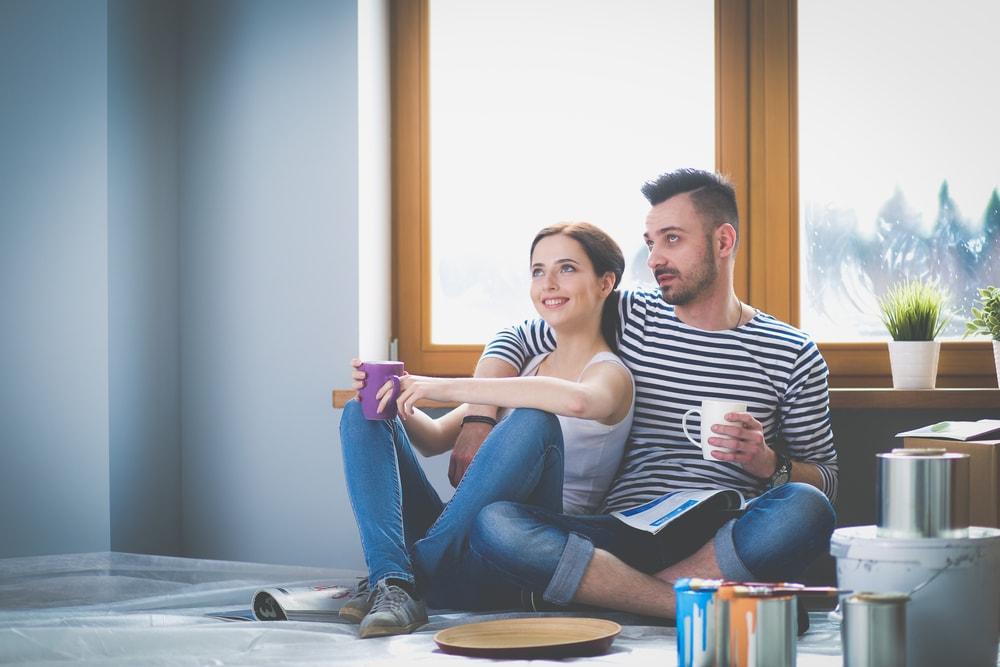 Como juntar dinheiro para reformar a casa?