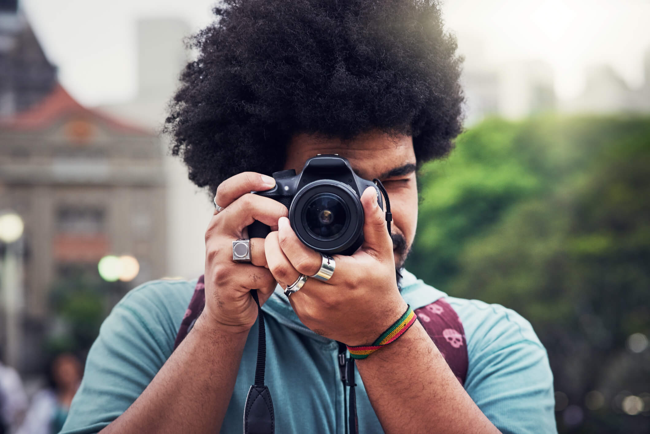Curso de fotografia: como funciona e por que investir