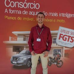 Eduardo Rodrigues Vieira