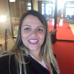 Andreia Fonseca Moraes
