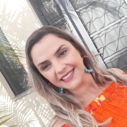 Daniela Maria de Carvalho