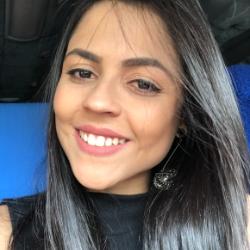 Raphaela Freitas Pereira