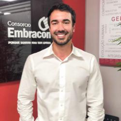 Lucas Pizarro Casonatti