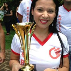 Maria Vanda Almeida
