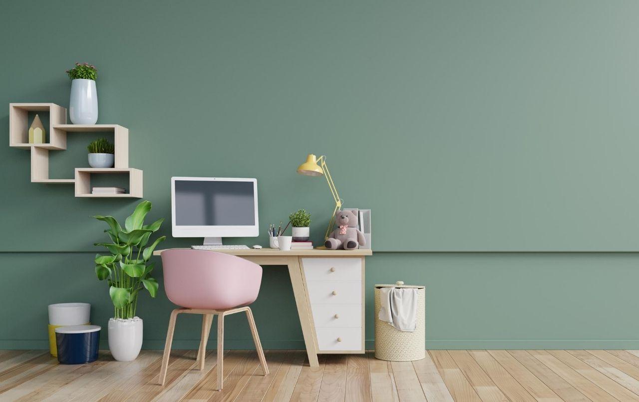 Home office: 5 dicas para manter o cantinho de trabalho organizado