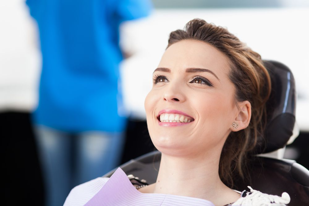 Lentes de contato para os dentes: o que são?