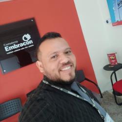 Jorge Alberto Pantaleão Vieira