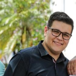 Paulo Gabriel Haeck Da Silva