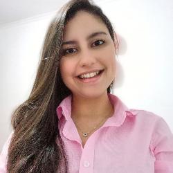 Giovanna Ruschel Frederich De Oliveira
