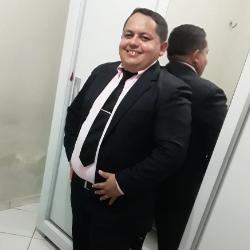 Moises Emanuel Faustino Gondim