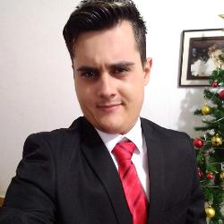João Luiz de Moura Junior