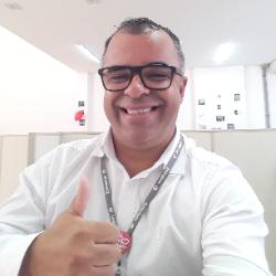 Marcos Lima Dos Santos