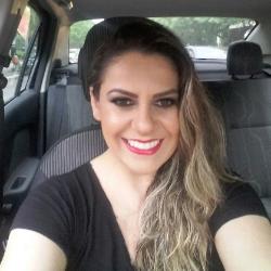 Nárgila Tamara Souza de Vargas