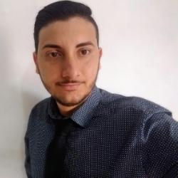 Leonardo Gabriel Cavalcante Martins