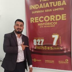 Rodivan Aparecido Gomes De Andrade