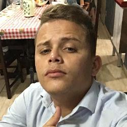 Gerizael Carvalho