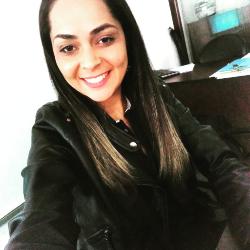 Francine Da Silva Sales