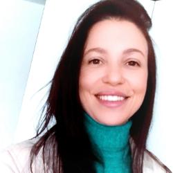 Cassia Rebeca Andrade De Araujo Dos Santos