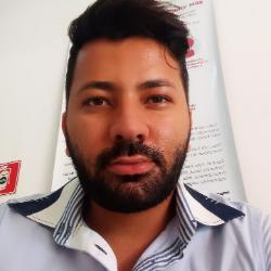 Diego Gustavo Silva