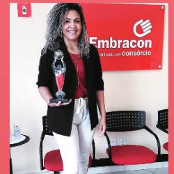 Marcia Venancio