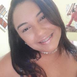 Debora Cristina Carvalho Ribeiro