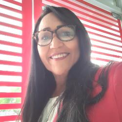Dolores De Paula Pinto
