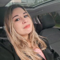 Alexandra Roma Perazzo