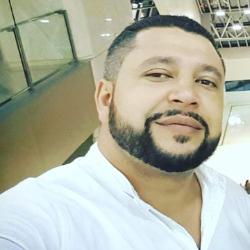 Antonio Marcos Correa Casado