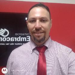 Helio Dias Da Fonseca Junior