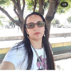Maria Elizonete Viana Da Silva